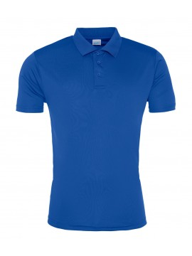 JC021AWDis Cool Smooth Polo Shirt